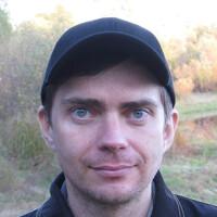 Portrait of a photographer (avatar) Чепленко Алексей (Cheplenko Aleksey)