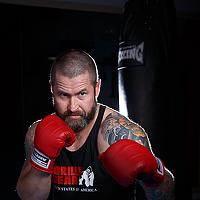 Portrait of a photographer (avatar) Андрей Серенков