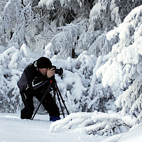 Portrait of a photographer (avatar) Andrey Fedoseev
