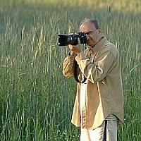 Portrait of a photographer (avatar) Darek47