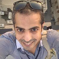 Portrait of a photographer (avatar) Naja Helal