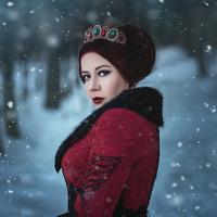 Portrait of a photographer (avatar) Липкина Диана (Lipkina Diana)