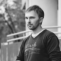 Portrait of a photographer (avatar) Aleksey Malyshev