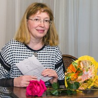 Portrait of a photographer (avatar) Марина Никифорова (Marina Nikiforova)