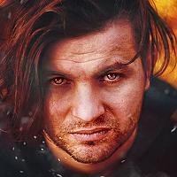 Portrait of a photographer (avatar) Taras (Oreshnikov Taras)