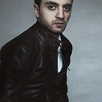 Portrait of a photographer (avatar) Tusho (Tusho Barseghyan)