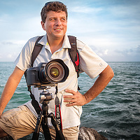 Portrait of a photographer (avatar) Alex Mironyuk