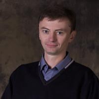 Portrait of a photographer (avatar) Николай Цветков