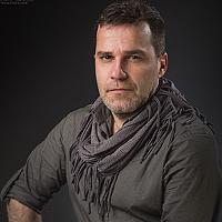 Portrait of a photographer (avatar) Gabriel Tudosescu EFIAP
