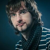 Portrait of a photographer (avatar) Казун Андрей (Kazun Andrii)