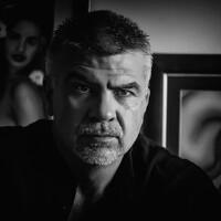 Portrait of a photographer (avatar) Димитър Стоянов (Dimitar Stoyanov)