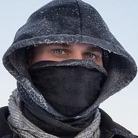 Portrait of a photographer (avatar) Лузанов Вячеслав (Luzanow Slava)