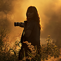 Portrait of a photographer (avatar) Mycatherina (Kate)