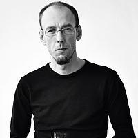 Portrait of a photographer (avatar) ghpriss (Ghenadie Prisacaru)