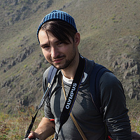 Portrait of a photographer (avatar) Александр Бобрецов (Alexandr Bobretsov)