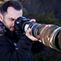 Portrait of a photographer (avatar) Grzegorz Zimny (Gregory)