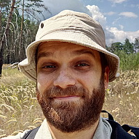 Portrait of a photographer (avatar) Сергій Марков (Sergii Markov)