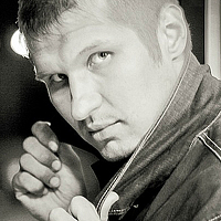 Portrait of a photographer (avatar) Сухов Виталий (Vitaliy Sukhov)