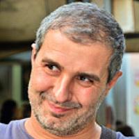 Portrait of a photographer (avatar) Бисер Йонов
