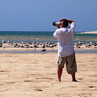 Portrait of a photographer (avatar) Slavado