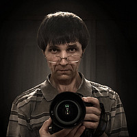 Portrait of a photographer (avatar) Александр Поляков (Aleksandr Polyakov)