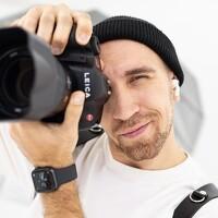 Portrait of a photographer (avatar) Ермаков Павел (Pavel Ermakov)