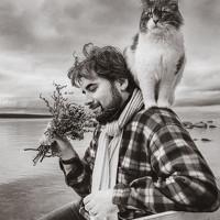Portrait of a photographer (avatar) Ruslan Bogatyrev