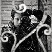 Portrait of a photographer (avatar) Nima Karimi