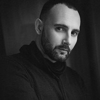 Portrait of a photographer (avatar) Алексей Власов (Aleksey Vlasov)