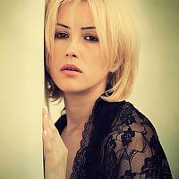 Portrait of a photographer (avatar) Alexandra Fira