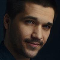 Portrait of a photographer (avatar) Артем Поддубиков (Artem Poddubikov)