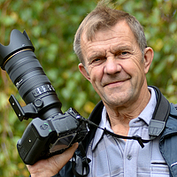 Portrait of a photographer (avatar) Alexey Maznicin