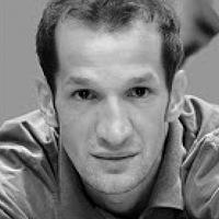 Portrait of a photographer (avatar) Ioan Chiriac