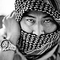 Portrait of a photographer (avatar) Jakkree Thampitakkull