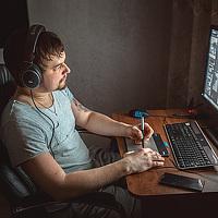 Portrait of a photographer (avatar) Цвелёв Дмитрий (Dmitriy Tsvelev)