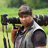 Portrait of a photographer (avatar) Raj Dhage