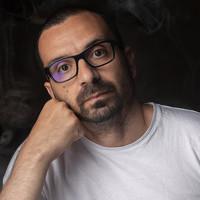 Portrait of a photographer (avatar) Jimmy Stoikov