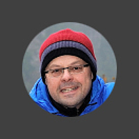 Portrait of a photographer (avatar) Tomáš Morkes