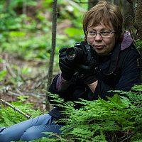 Portrait of a photographer (avatar) Анжела Усманова