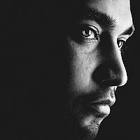 Portrait of a photographer (avatar) Amin hamidnezhad (Amin Hamidnezhad)