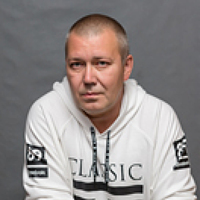 Portrait of a photographer (avatar) Александр Синдерёв (Alexandr Sinderjev)