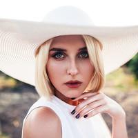 Portrait of a photographer (avatar) Оксана Некрасова (Oksana Nekrasova)