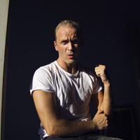 Portrait of a photographer (avatar) Chris Voreos