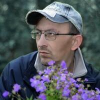 Portrait of a photographer (avatar) Батавин Виктор (Batavin Viktor)