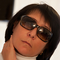 Portrait of a photographer (avatar) Анна Костенко (Anna Kostenko)
