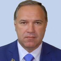 Portrait of a photographer (avatar) Александр Гаусс (ALEXANDR GAUSS)