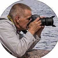 Portrait of a photographer (avatar) Владимир Чуприков (Vladimir Chuprikov)