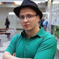 Portrait of a photographer (avatar) Комаров Владимир