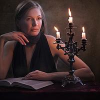 Portrait of a photographer (avatar) Светлана Павловская (Svetlana Pavlovskaja)