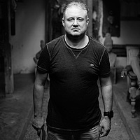 Portrait of a photographer (avatar) Вадим Тимашов (Vadym Timashov)